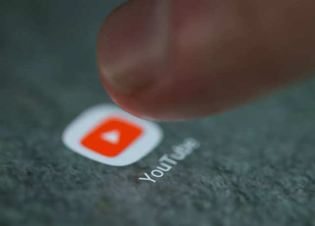 YouTube rolls out new pages for hashtags