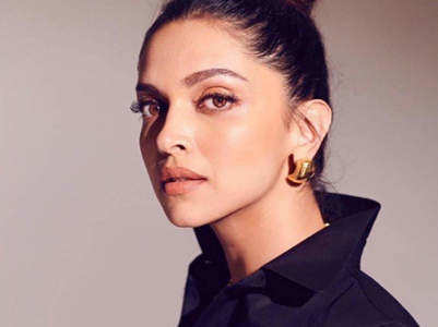 Deepika reveals her 'go-to comfort food'