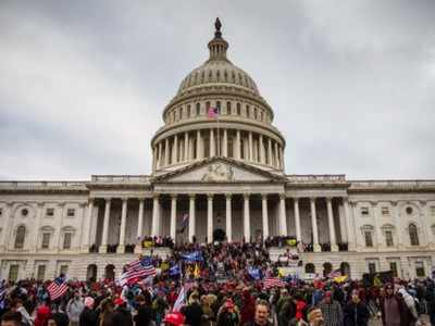 Twitter blocks 70,000 QAnon accounts after US Capitol riot
