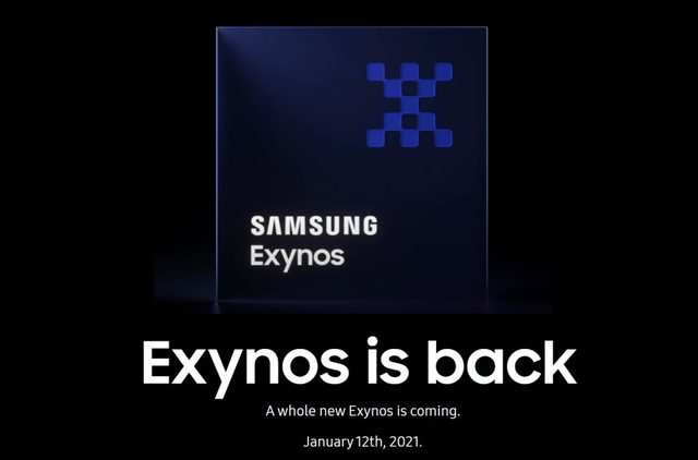 Samsung Exynos 2100 processor launched: Event highlights