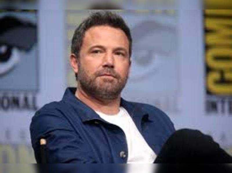 Ben Affleck to direct 'Keeper of the Lost Cities' adaptation for Disney