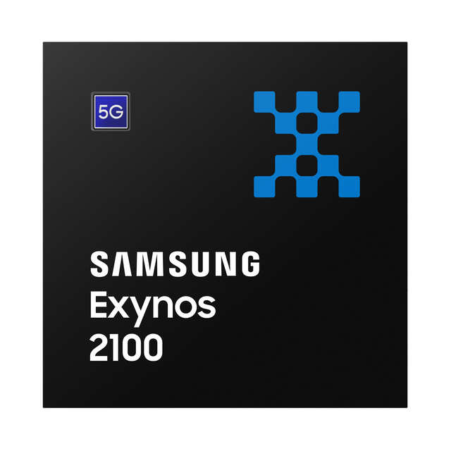Samsung launches all-new Exynos 2100 processor with 5G connectivity