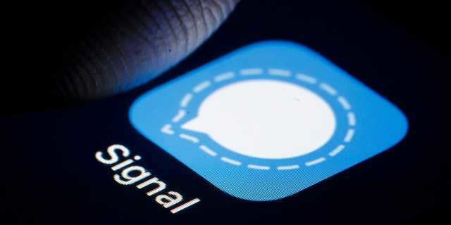 13.1 million: The number of downloads Signal and Telegram saw in five days