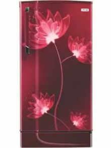 Godrej Single Door 251 Ltr 3 Star Refrigerator Glass Wine RD EDGESX 266C 33 TAI