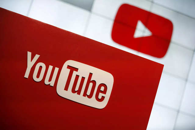 YouTube bans Donald Trump for a minimum of seven days