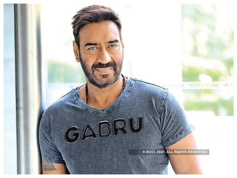 Ajay Devgn starrer 'Chanakya' still on the cards, actor to go bald for the film