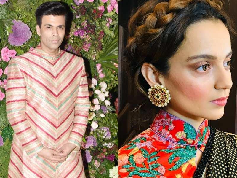 Happy Lohri 2021: Karan Johar, Kangana Ranaut and other ...