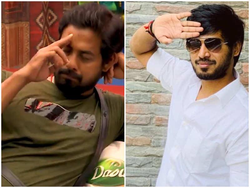 VJ Rakshan apologizes for controversial post against Aari