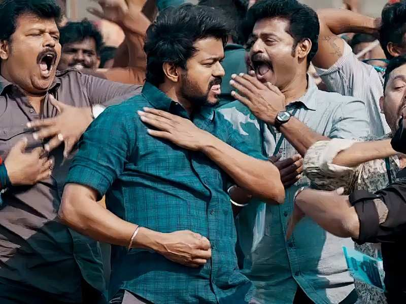 'Master': Celebrities share wishes as Vijay's action drama hits the big screens today