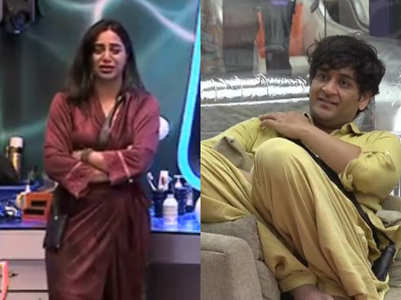 Bigg Boss orders Vikas' bags be packed