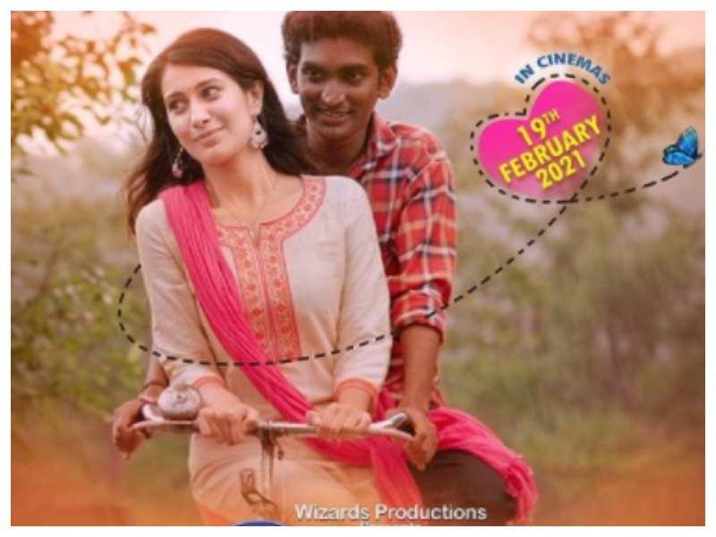 Pranav Raorane and Nakshatraa Medhekar to team up for Sijo Rocky's 'Preetam'