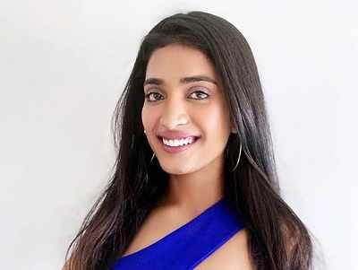 VLCC Femina Miss India Uttar Pradesh 2020 Manya Omprakash Singh