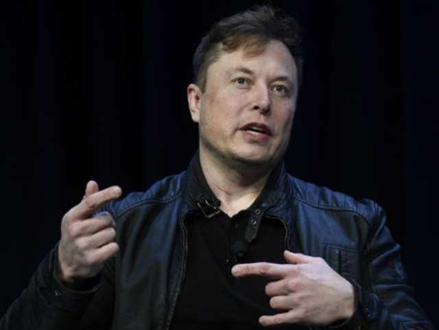 Donald Trump's son wants Elon Musk to build a social network