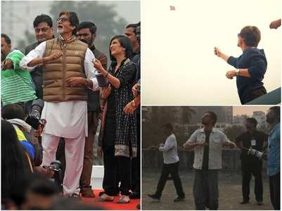 Throwback: When B-town actors flew kites