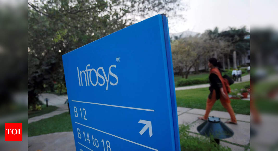 Infosys Q3 results: Net profit rises 17% to Rs 5,197 crore