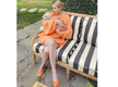 Emma Roberts shares first photo of her baby