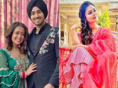 Happy Lohri: TV divas share winsome pictures