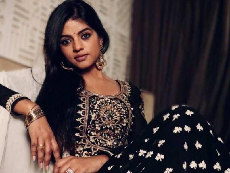 Mitaali Nag: I still celebrate Pongal after marriage