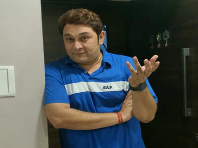 Rajesh on Excuse Me Madam going off air