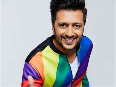 Exclusive: Riteish to fly kites with kids