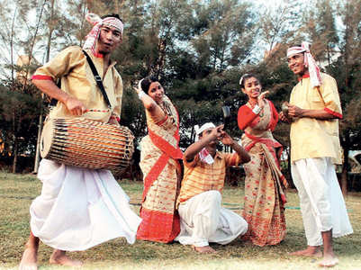 Top 50 Bihu wishes, messages and quotes