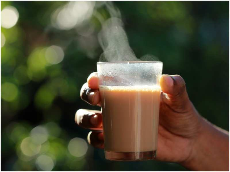 Folks are missing their steaming hot tapri chai at home