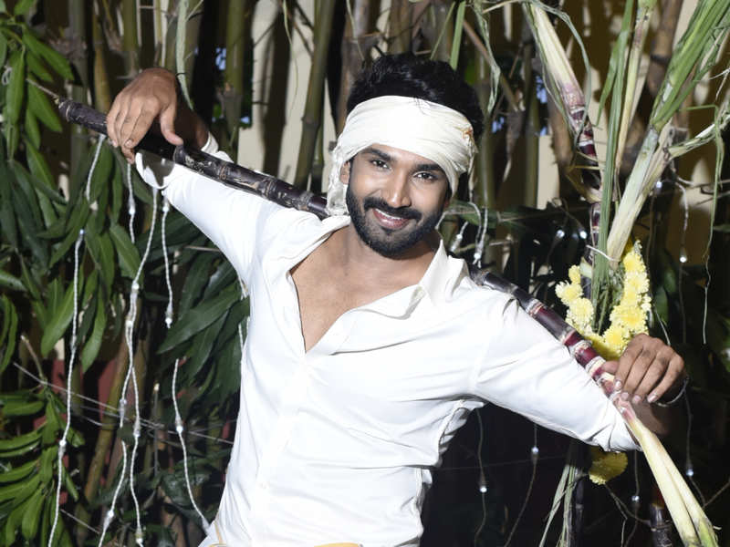 Aadhi: My Pongal celebrations have always been rooted in tradition