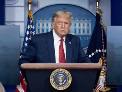Solemnity, tension at gaveling of Trump's second impeachment