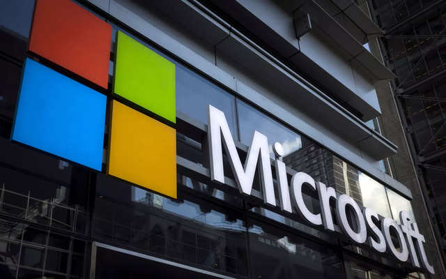 Microsoft's dig at Facebook: We don't sell your data