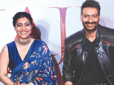 Kajol says her father opposed her marriage