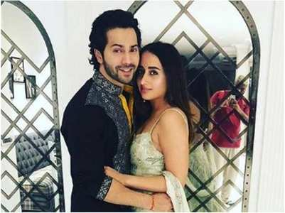 Exclusive! Are Varun-Natasha tying the knot?