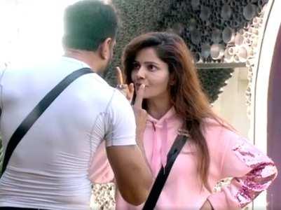BB: Rubina warns Eijaz, 'Don't touch me'