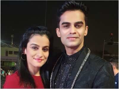 Amit Dolawat blessed with a baby boy