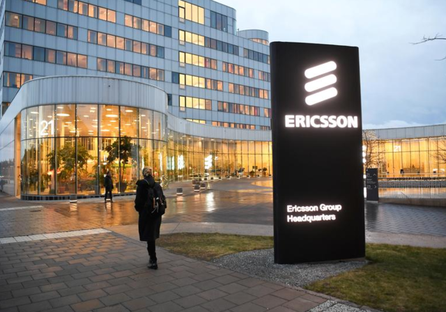 Ericsson bags 5G expansion deal from T-Mobile