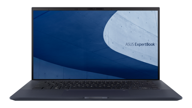Asus unveils new range of business laptops at CES 2021