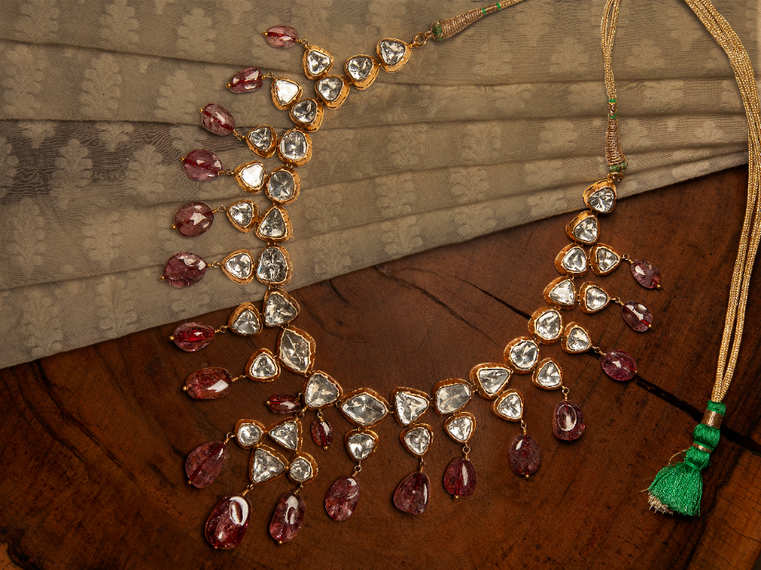 Jewellery Trends for 2021