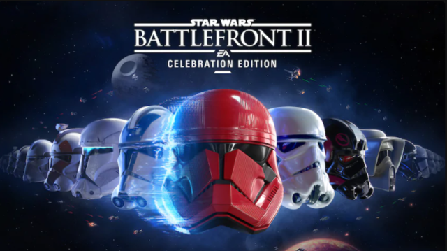 Star Wars Battlefront II was launched back in 2017.