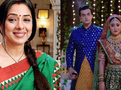 Anupamaa continues to rule the TRP list