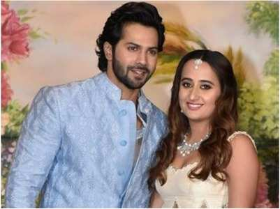 Varun's GF to design her own bridal dress