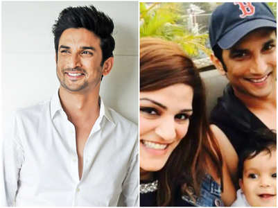 SSR's sister requests fans to celebrate his life