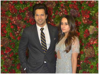 5 day wedding event for Varun & Natasha