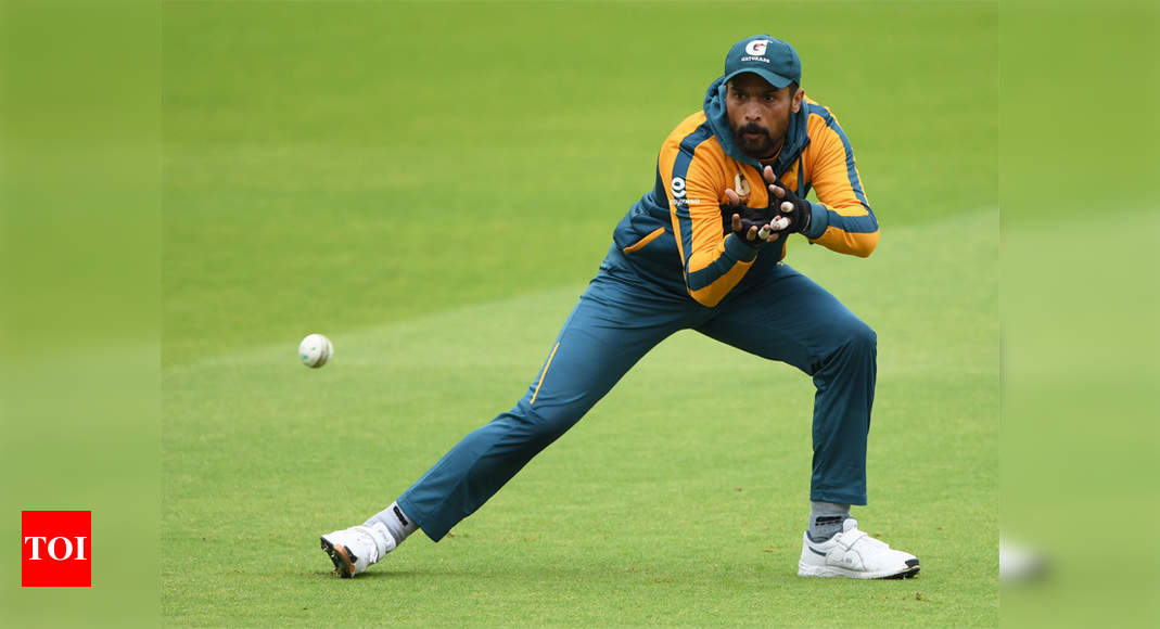 Put an end to this scary dressing room culture in Pakistan, says Amir   Cricket News – Times of India
