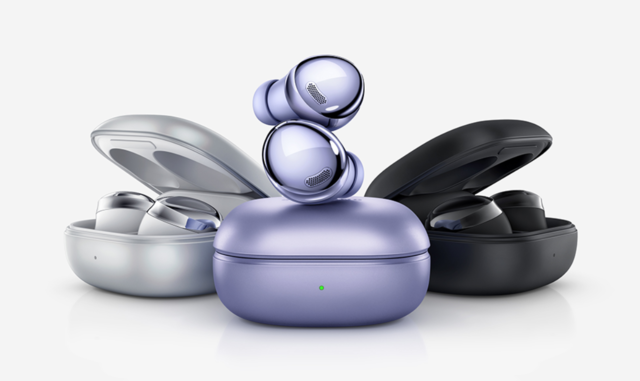 Samsung launches Galaxy Buds Pro with ANC, Ambient Mode and more