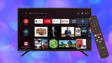 Micromax 40TA6445HD 40 inch LED Full HD, 1920 x 1080 Pixels TV