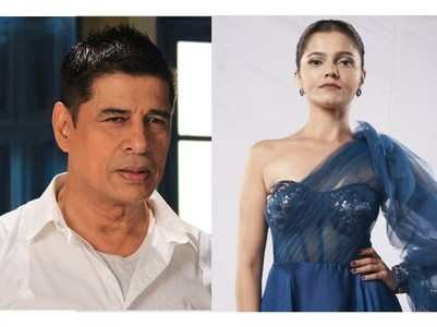 Sudesh on Rubina's 'superiority complex'