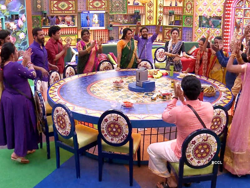 Bigg Boss Tamil 4, Day 102, January 14, highlights: From the housemates celebrating Pongal to Gabriella Charlton walking out of the show; a look at major events