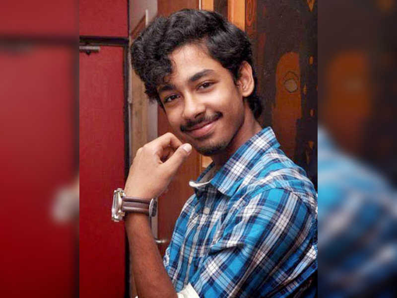 It was an emotional moment when my film was screened at KIFF: Riddhi Sen
