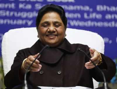 BSP will go only in UP, Uttarakhand assembly polls, says Mayawati on her birthday |  India News