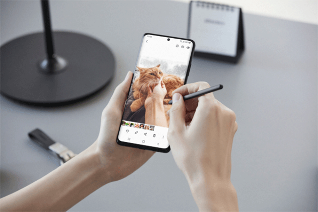 S Pen support will come to other Galaxy devices