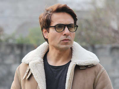 Iqbal Khan on intimate scenes in TV shows